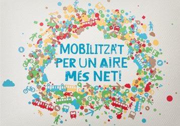 Setmana de la Mobilitat Sostenible i Segura 2017