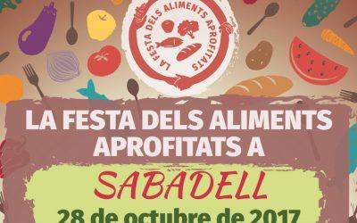Vols participar a la Festa dels Aliments de Sabadell?