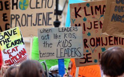11 documentals per a l'acció climàtica