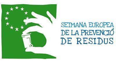Setmana Europeu de la Prevenció de Residus